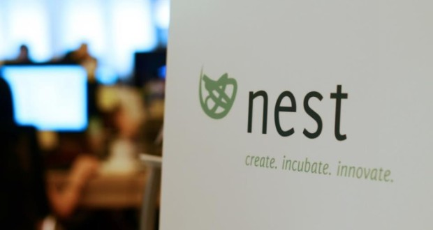 Nest and London's Level39 join forces to support startup