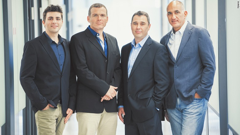 israeli-startups