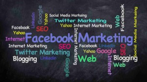 Reach your target market  using new Facebook features.