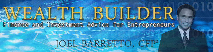 wealth-builder, joel-barretto