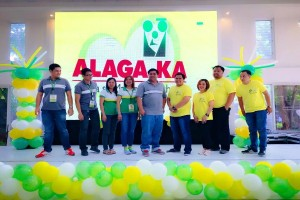 Introduction of Rural Health Physician together with the PhilHealth officials, Balanga City