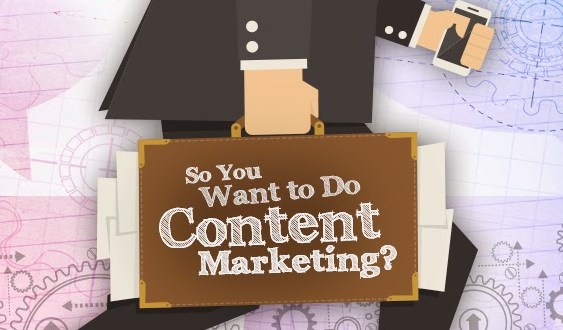 Content Marketing: Measuring results, tracking ROI and generating leads