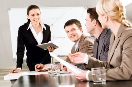 management and leadership training