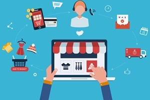 mobile-marketing-and-online-store