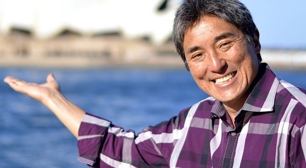 Live Webinar with Guy Kawasaki: The Art of Social Media in Asia Pacific