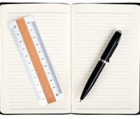 Notebook-With-Pen-And-Ruler-lg