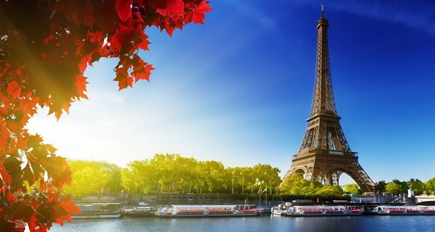 The Easiest Way to Get That Awesome Paris Vacation