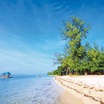 A Local Paradise Called Cagbalete Island