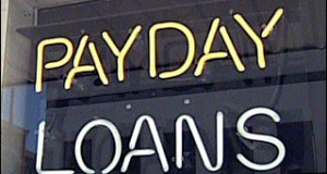 The Brutal Truth about Payday Loans