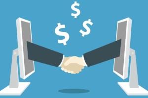 peer-to-peer lending market