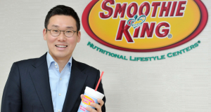 What Inspires Smoothie King's CEO