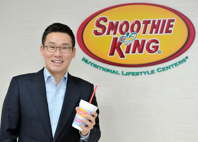 smoothie-king, wan-kim