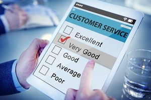 age-of-transparency, customer-ranking-online-service
