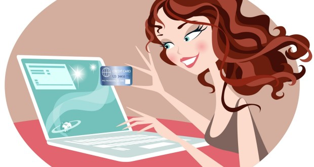 Why Shopping Online Is Great Fun