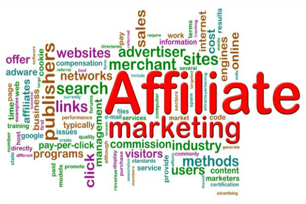 Affiliate Marketing - Negosentro