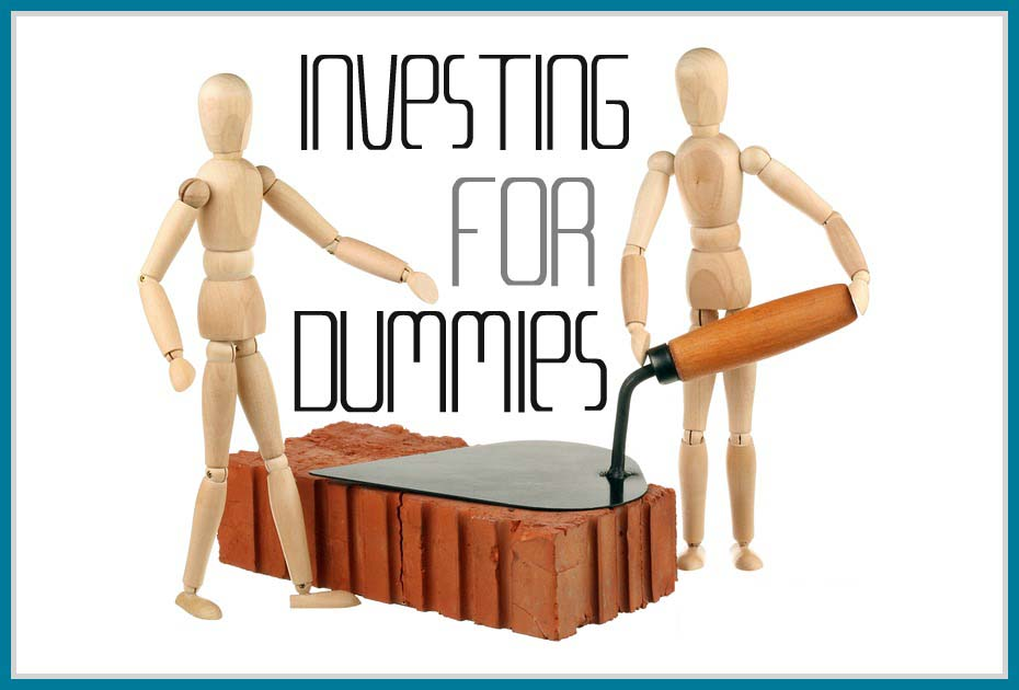 investing-for-dummies
