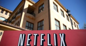 Netflix to be Available in Marriott Hotel Rooms