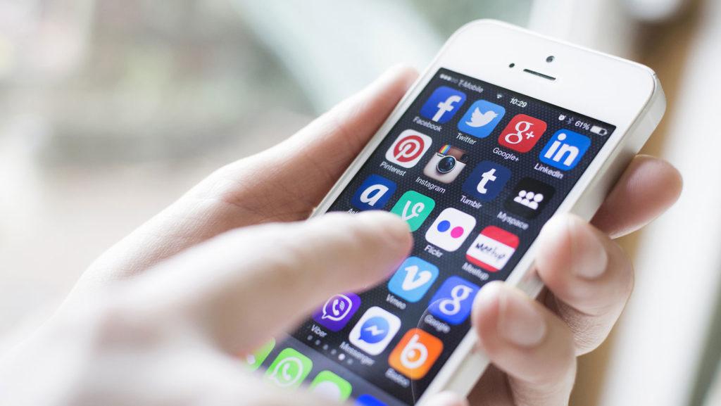 social-icons, social-media-trend