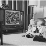 TV No Longer Favored Screen for Kids