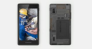 Fairphone and the Case of Modular Phones