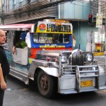 Funnyman's mission to save Old Manila