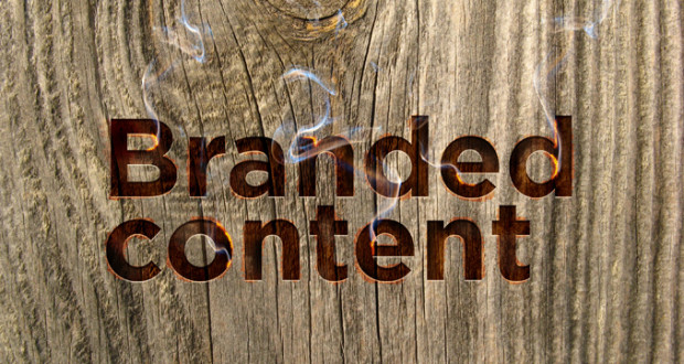 The Most Trusted Channels for Branded Content