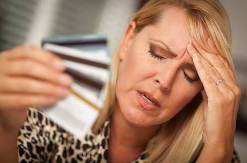 4 Easy Steps to Pay Off Your Credit Card Debts