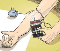 mobile addicts