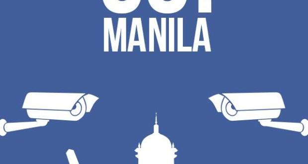 Go Manila App Press Release