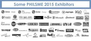PHILSME 2015 Sponsors