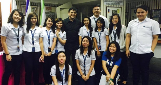 AdU Comm Students Get an Early Start on Content Marketing