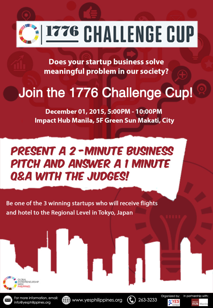 1776 startup competition v2