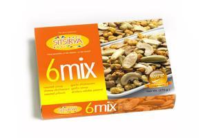 6-mix, sitsirya