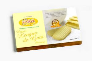 Lengua de Gato Premium big box