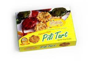 Pili tart 10s box