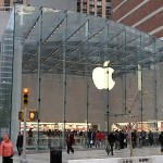 Apple's first Singapore store will be powered entirely by renewable energy