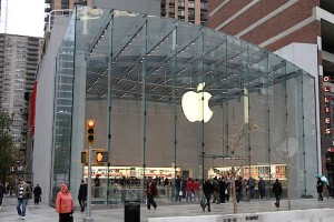 apple-stores