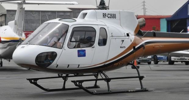 U-hop to offer chopper, private plane and yacht services in the Philippines