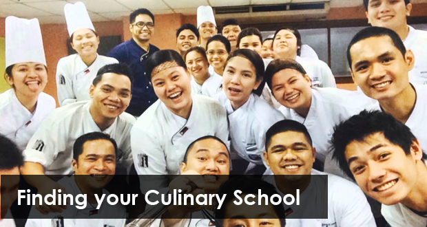 iscahm-finding-your culinary school