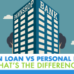 Why a Pawn Loan is better than a Bank Loan for Entrepreneurs