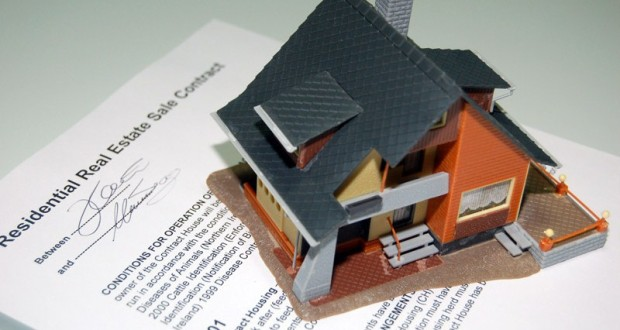 Discovering the hidden costs of a new home
