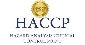 Build Reputation, be HACCP Certified