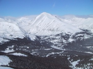 View of Quandary Peak [photo: summitpost.org]