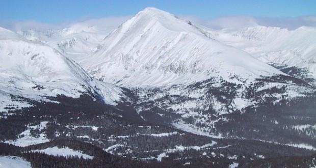 quandary peak pic