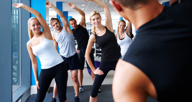 Group Fitness Class: The Best Choice