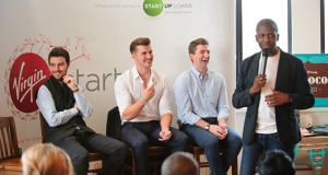 Branson's Virgin StartUp helps entrepreneurs in the UK gain momentum