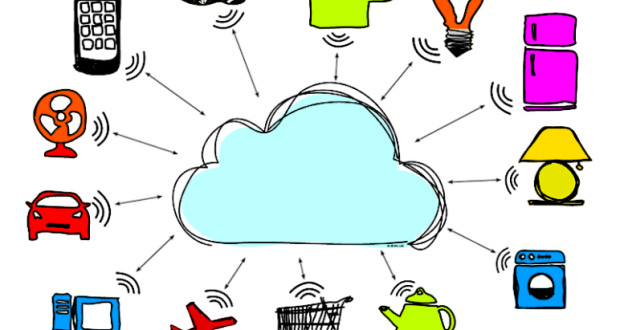 Trends and Predictions for Internet of Things in 2016