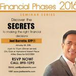 joel-barretto, financial-phases