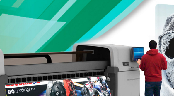 How to Start a Large Format Printing Business