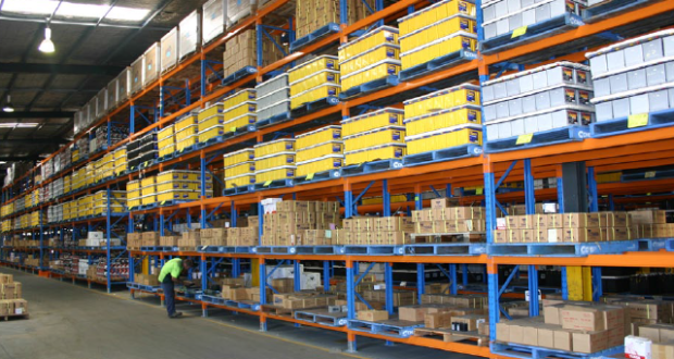 5 Cost-Efficient Ways for Storing Your Products